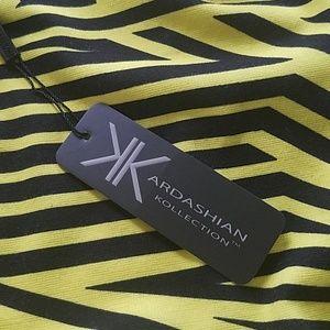 Kardashian Kollection Dresses - NWT Kardashian kollection geoprint dress